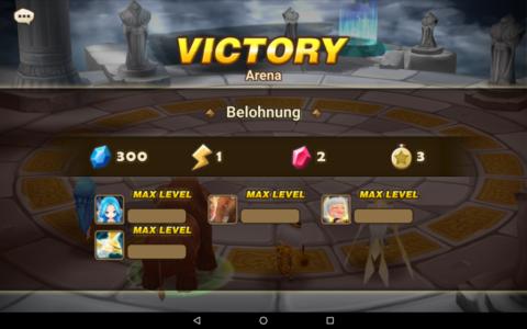 Max Level1