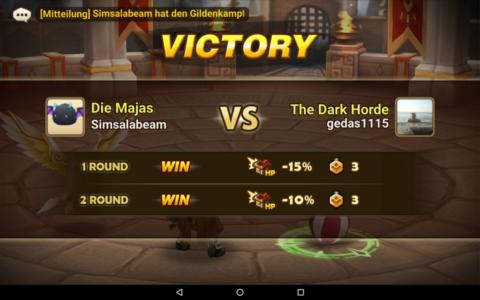 gilde win