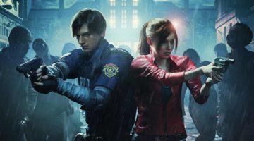 Überleben ist alles: Wie Leon und Claire zu den bekanntesten Gesichtern der Resident Evil-Reihe wurden