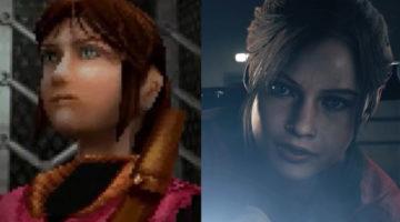 Remake, Remaster, Reboot?  Was macht eine gute Neuauflage eines Spiele-Klassikers wirklich aus?