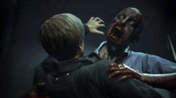 Wenig Ammo – viel Spaß: Wie Resident Evil das Survival-Genre begründete