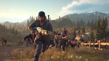 """""""Days of Play"""": Sony senkt die Preise der größten Games des Jahres"""