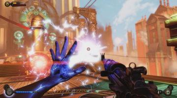 BioShock – The Collection im PlayStation Store: Alle drei Spiele zum unglaublichen Preis