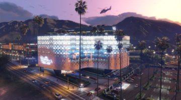 GTA V Online hat endlich ein Casino