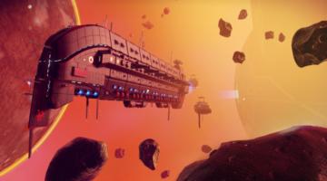 Nach Mega-Update: No Man's Sky ist so gut (und günstig) wie nie zuvor